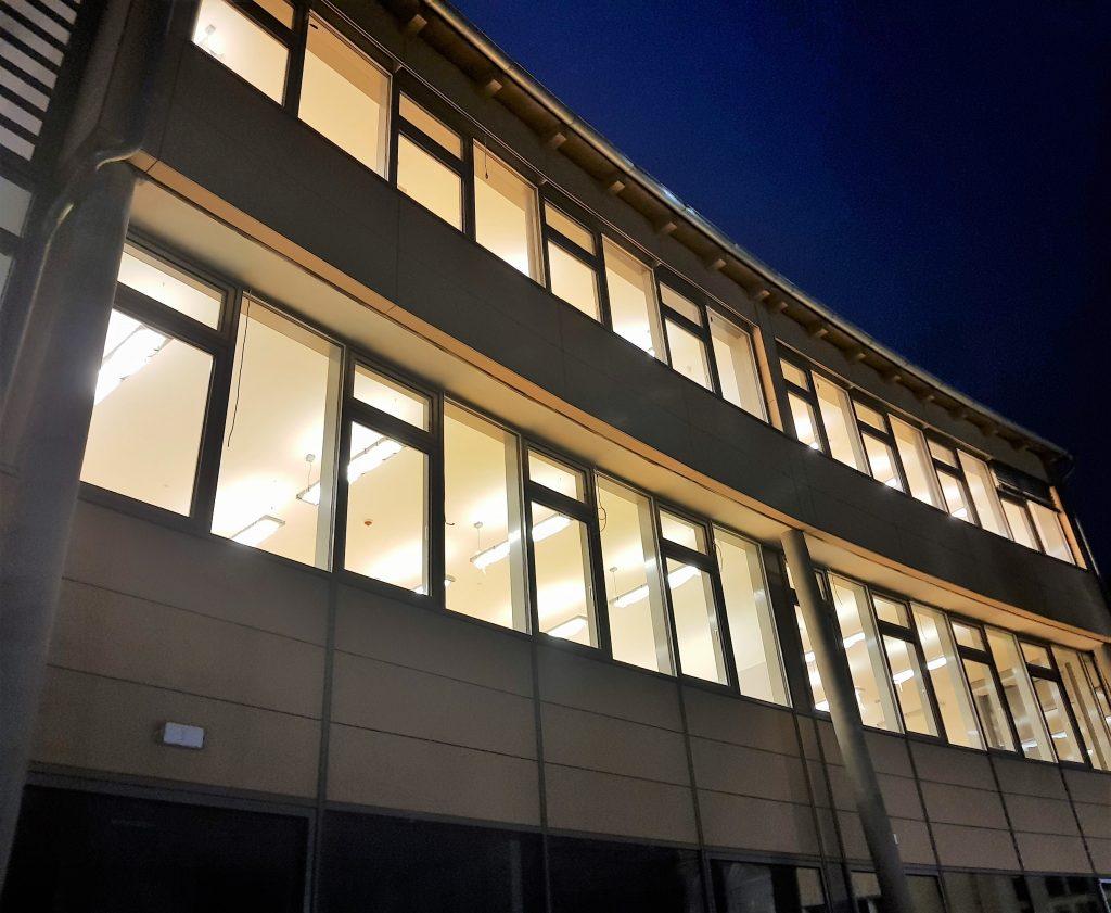 Budapesti Német Iskola