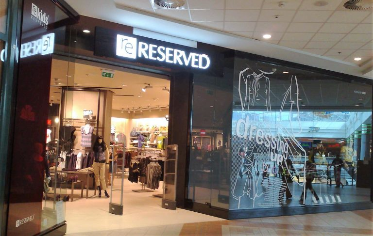 Re-reserved portál